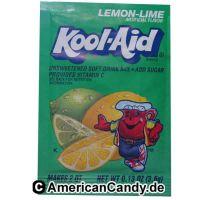 Kool Aid Lemon Lime