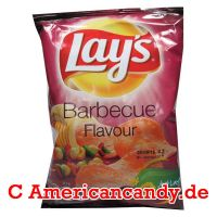 Lay's Barbecue Flavour