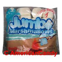 Little Becky JUMBO Marshmallows Original BONFIRE SIZE 460g