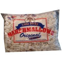 Little Becky Mini Marshmallows Original 280g