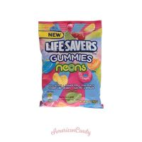 Lifesavers Gummies Neons GIANT Pack 198g