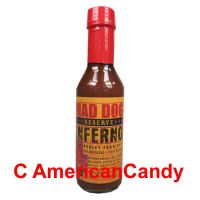 Mad Dog INFERNO RESERVE Hot Sauce