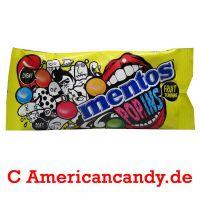 Mentos POPINS Fruit Flavour