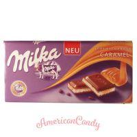 Milka Caramel 100g