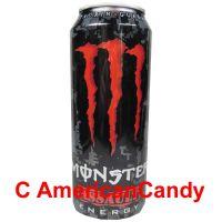 Monster Assault Energy Drink 500 ml