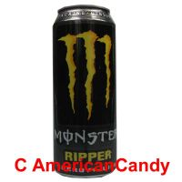 Monster Ripper Energy Juice 500 ml inkl. Pfand