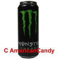 Monster Energy Drink 500 ml