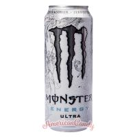 Monster Ultra Energy Drink
