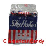 M.Y. San SkyFlakes Crackers 200g
