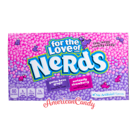 Wonka Nerds Grape Strawberry