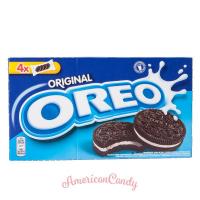 Oreo Snackpack 16er