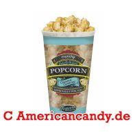 Crunchy Coconut Caramel Popcorn 125g