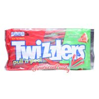 Twizzlers Pull-n-Peel Watermelon 396g