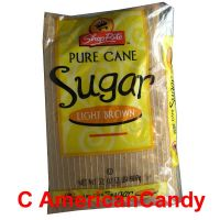 Shop Rite Pure Cane Sugar Light Brown 907g