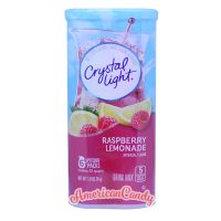 Crystal Light Raspberry Lemonade