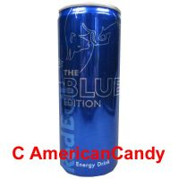 "Red Bull ""The Blue Edition"""