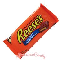 Reese's Milk Chocolate filled with Peanut Butter 120g