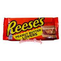 Reese's Peanut Butter Cups Lovers