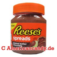 Reese's Spreads Peanut Butter Chocolate 368g
