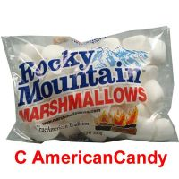 Rocky Mountain Original Marshmallows 300g