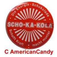 Sarotti Scho-Ka-Kola Energie-Schokolade 100g