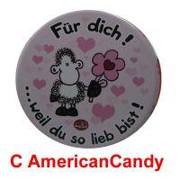 """Sheepworld Fruchtgummi """"Für Dich!...weil du so lieb bist!"""""""