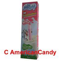 Sipahh Trinkhalme Erdbeere 10er Pack