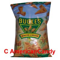 Smiths Bugles Corn Nacho Cheese 100g