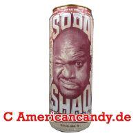 Arizona Shaq Soda Vanilla Cream Soda 695ml