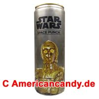 STAR WARS Space Punch C3PO