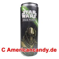 STAR WARS Space Punch General Grievous