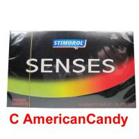 Stimorol Senses Watermelon Sunrise