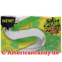 Adams Stride Sour Patch Kids Lime 14er
