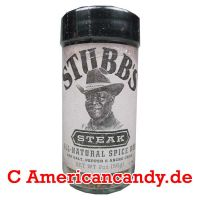 Stubb's STEAK Spice Rub (Gewürz)