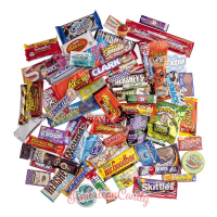 2. Snack Pack M