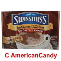 Swiss Miss Dark Chocolate Sensation