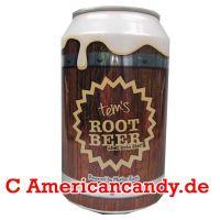 Tem's Root Beer