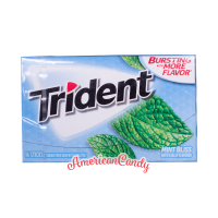 Trident Mint Bliss 18er