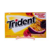 Trident Passionberry Twist 18er