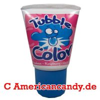 Tubble Gum Raspberry Tube