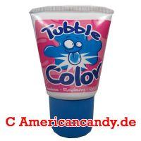 Tubble Gum Raspberry Tube