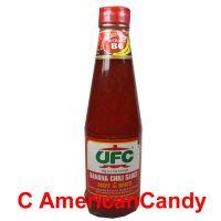 UFC Banana Chili Sauce 320g