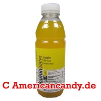Vitaminwater Ignite Tropical Citrus