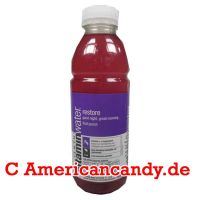 Vitaminwater Restore Fruit Punch