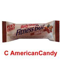 Weider Body Shaper Fitness Bar Chocolate
