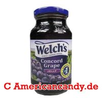 Welch's Concord Grape Jelly 510g