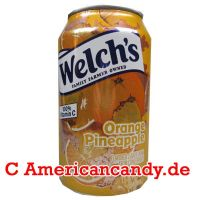 Welch's Orange Pineapple