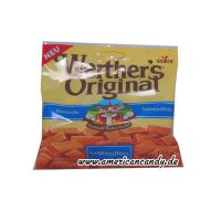 Werther's Original Sahne-Toffees 125g