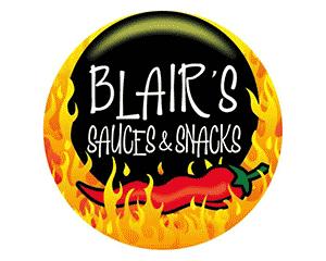 Blairs Saucen