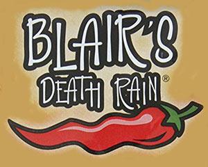 Blairs Death Rain